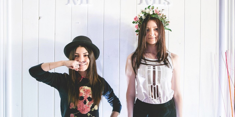 10 Reasons Why Your Sister Is, And Always Will Be, Your Real Soulmate