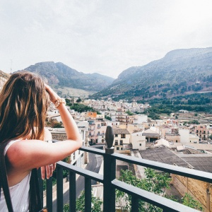 How To Never Lose Your Sense Of Wander After Coming Home