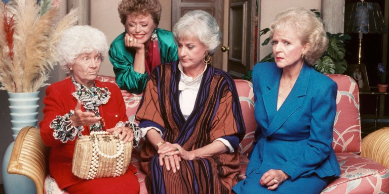 10 Of The Most Heartbreaking Moments From 'The GoldenGirls'
