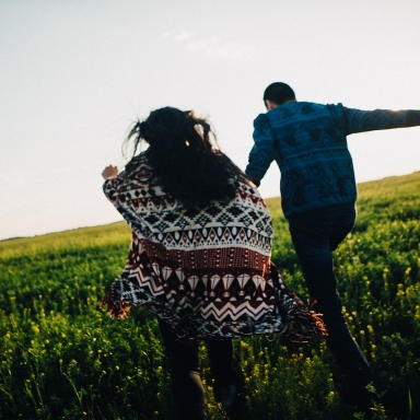 10 Little Things To Start Doing Now If You Want To Find Love In 2017