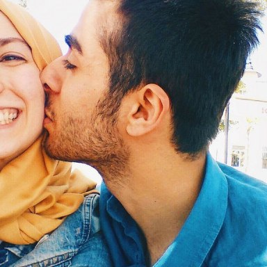 The Beautiful Truth About Falling In Love For A Second Time