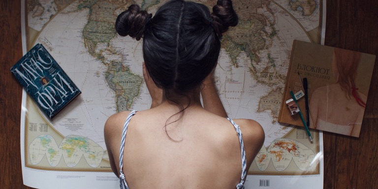 5 Reasons You Shouldn't Fear Letting Go But Should Be Absolutely Terrified Of BeingStuck