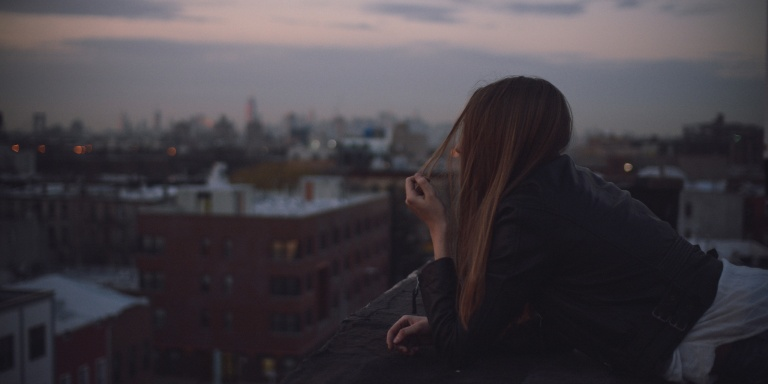 I Used To Fear Long Distance Until I MetYou