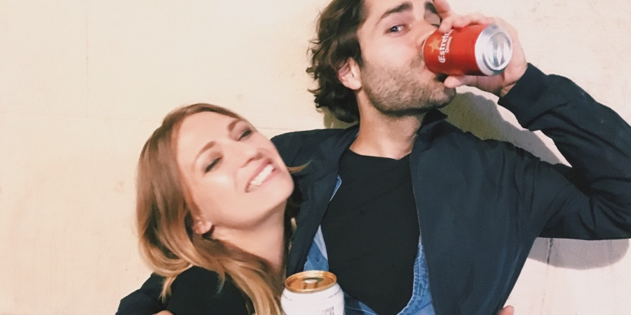 55 Truth Or Drink Questions To Ask Your Boyfriend Tonight Over A Bottle OfWine