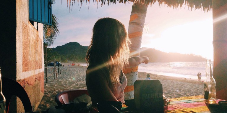 4 Signs That As Much As You Love Summer, You're Seriously Ready For It ToEnd