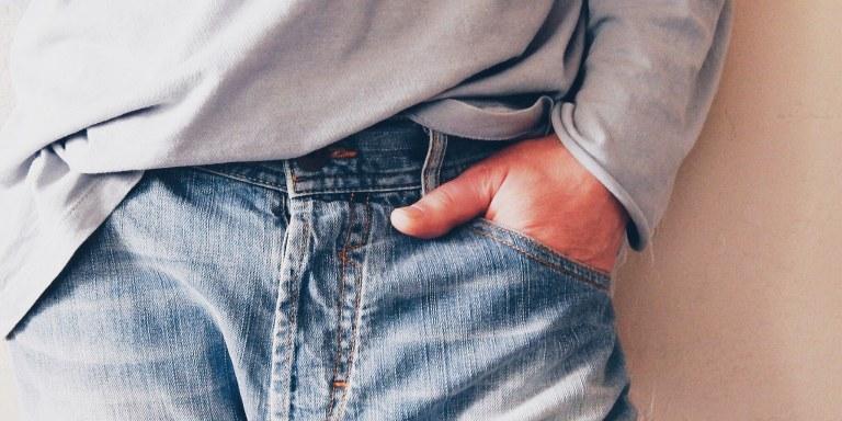 I Wear Women's Underwear To Hide A Lusty Affair From MyWife