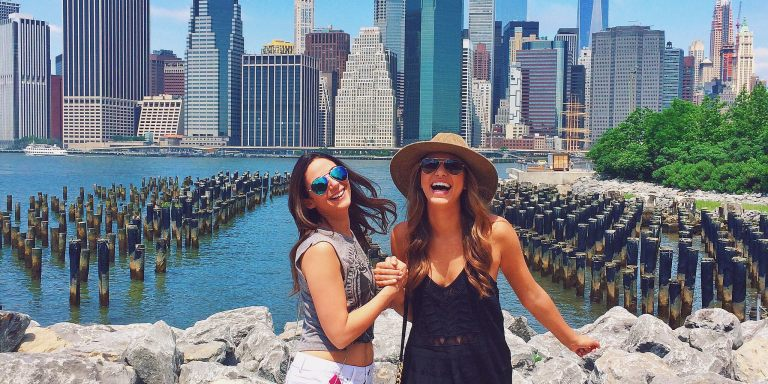 Here's The One Crucial Thing You Need To Know Your Friendship Is Actually Built ToLast