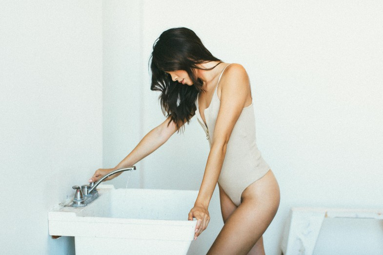 Sophia Sinclair
