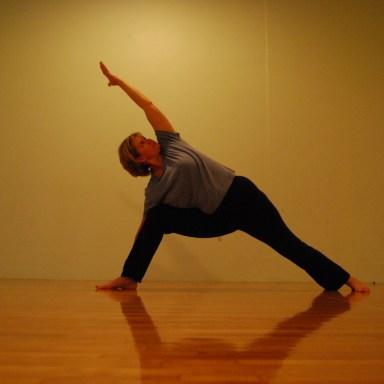 Balancing Act: Yoga's Impact on My Chaotic Life