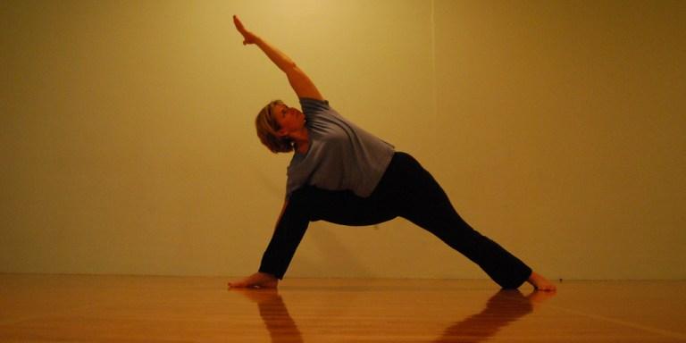 Balancing Act: Yoga's Impact on My ChaoticLife