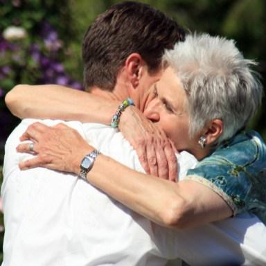 I Want A Man Who Loves His Mama