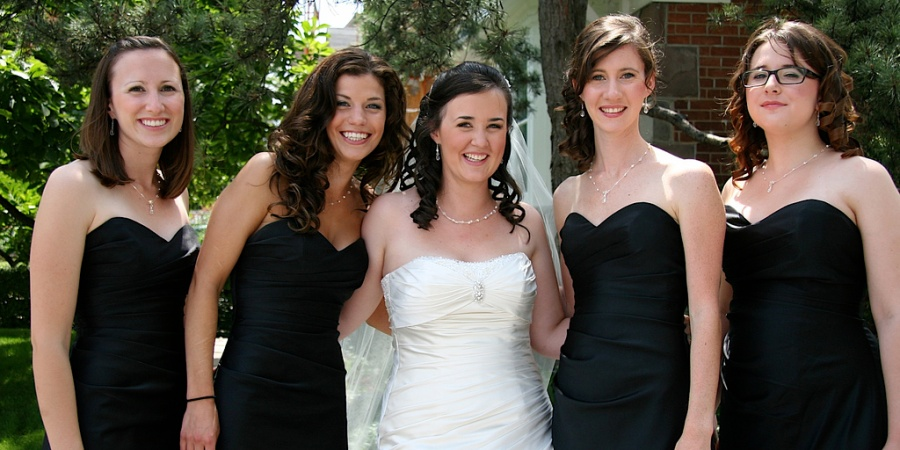 How My Bridesmaids Broke My Heart