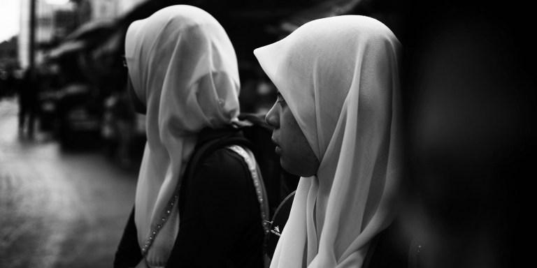 On Wearing MyHijab
