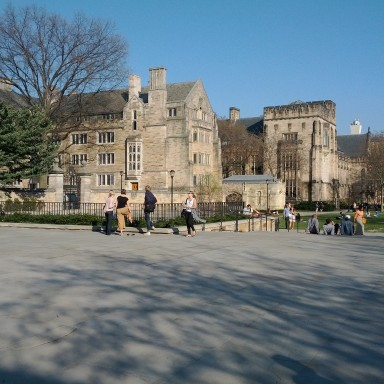 Title IX Is Not Solving The Problem Of College Sexual Assault (And It's Creating New Ones)