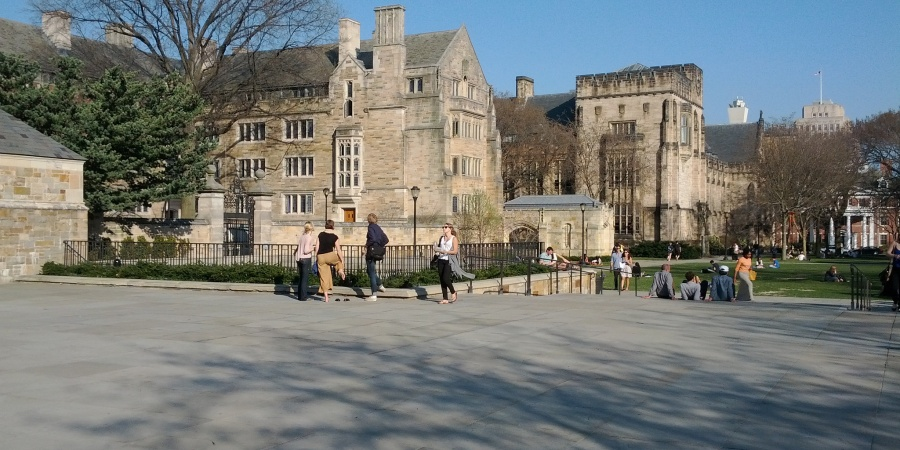 Title IX Is Not Solving The Problem Of College Sexual Assault (And It's Creating NewOnes)