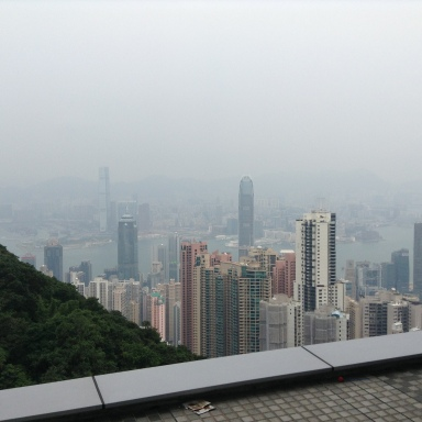 4 Things I Want Outsiders To Know About Hong Kong