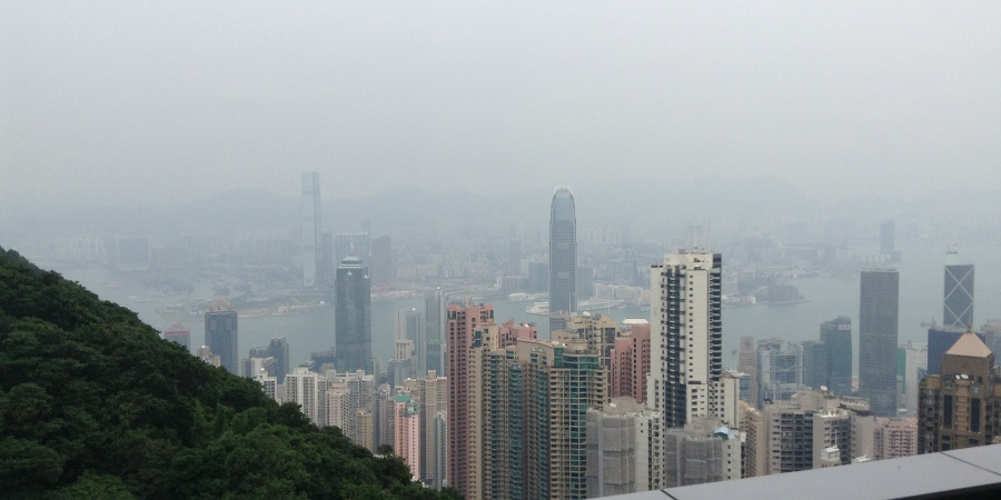4 Things I Want Outsiders To Know About HongKong