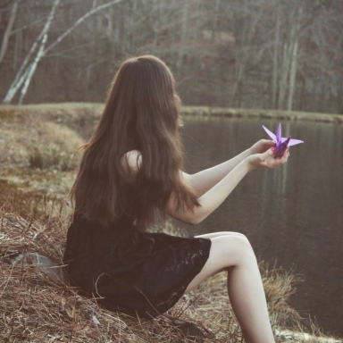 8 Mini-Fairy Tales For Every Twenty-Something Searching For Answers