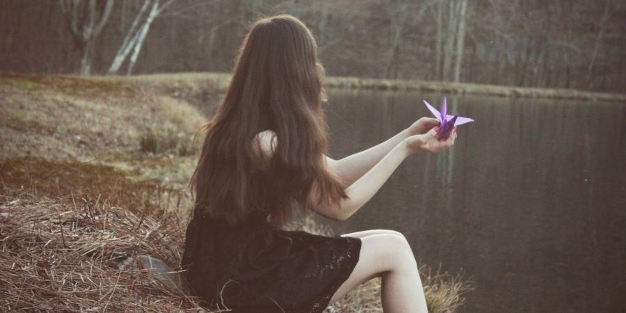 8 Mini-Fairy Tales For Every Twenty-Something Searching ForAnswers