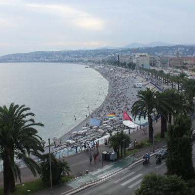 The Terrorist Attack On Nice Was An Attack On All Of Us