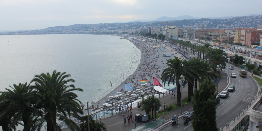 The Terrorist Attack On Nice Was An Attack On All OfUs
