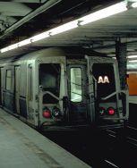 AA train