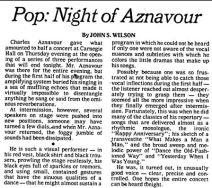 Aznavour 1979
