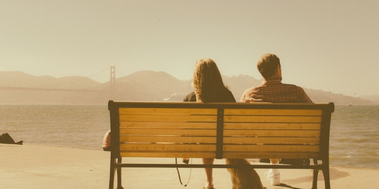 The Truth About 'Almost Relationships' (Because I've Had More Than AFew)