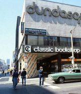 Classic bookshop toronto