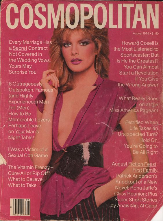 cosmo aug 79