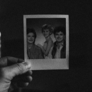 I Found An Old Polaroid Of My Parents That I Think I Should Show The Police