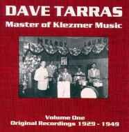 Dave Tarras master