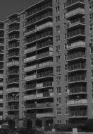 Dayton Towers BW terraces