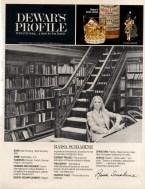 Dewar's profile 1979