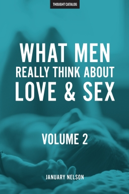 What Men Really Think About Love & Sex, Volume2