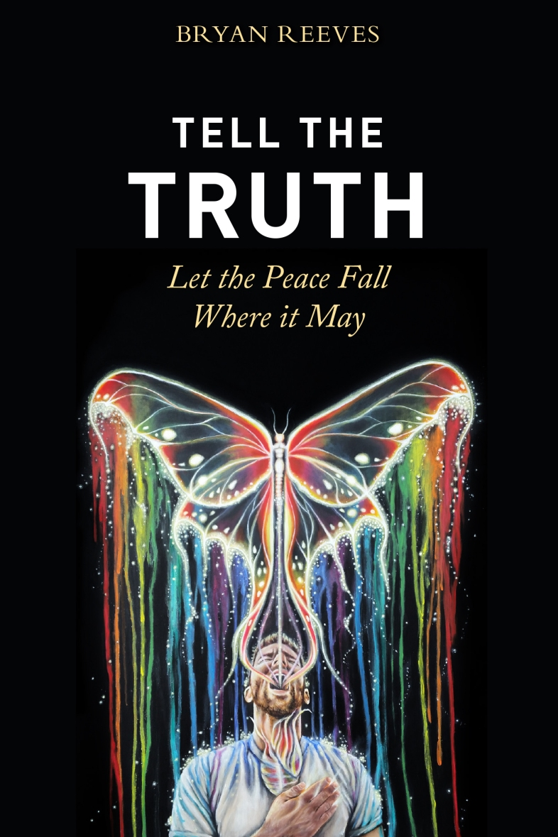 """""""Tell the Truth"""" is available for purchase here."""