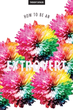 How To Be AnExtrovert