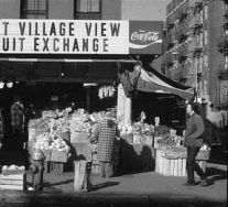 East Village Fruit Exchange
