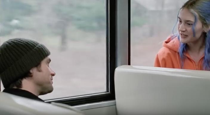 Eternal Sunshine Of The Spotless Mind / (YouTube)