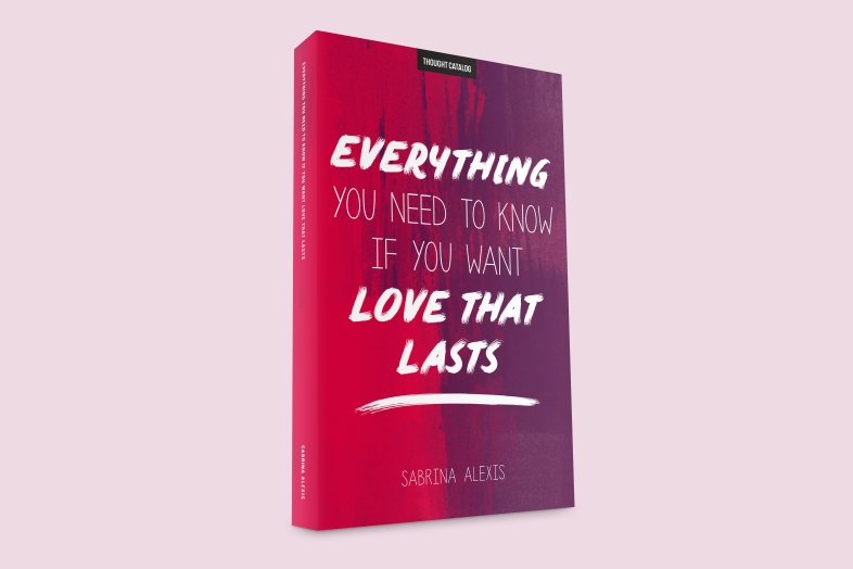 Everything You Need To Know If You Want Love That Lasts_book-mockup