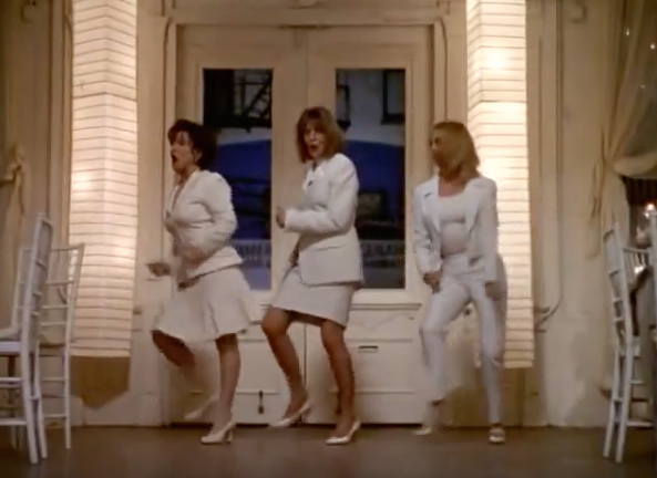 The First Wives Club / (YouTube)