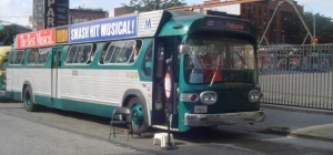 flatbush bus