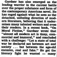 Gardner NYT