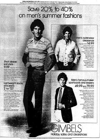 Gimbels 1979