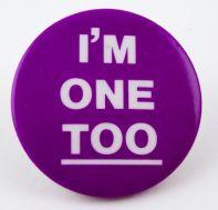 I'm One Too