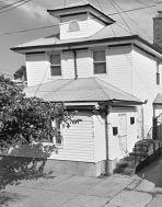 Jamaica house Crad