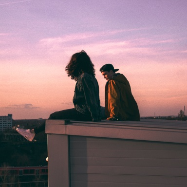 Maybe We Don't End Up With Our Soulmates In This Life (And Maybe That's Okay)