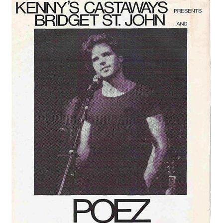 kenny's castaways poez