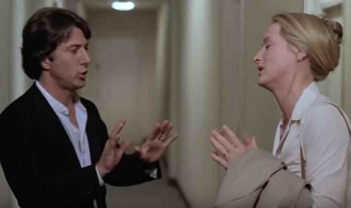 Kramer vs. Kramer / (YouTube)