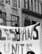 Lesbians Unite